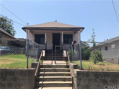 2136 Judson St  Los Angeles, CA MLS# DW18128785