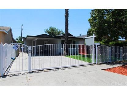 418 E 93rd Street, Los Angeles, CA