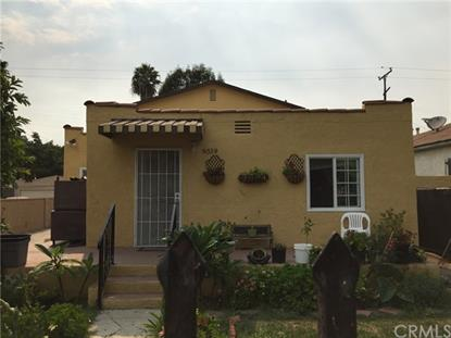 9519 Baird Avenue Los Angeles, CA MLS# DW18195159
