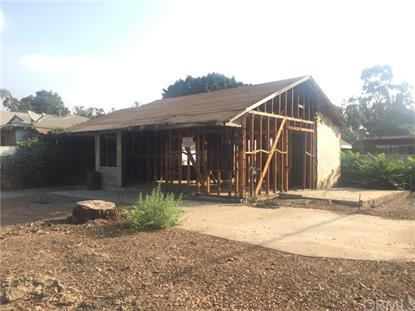 2208 Kaydel Road Whittier, CA MLS# DW18214804