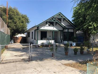 7226 Whitsett Avenue Los Angeles, CA MLS# DW18216307