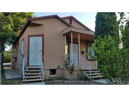 800 E Imperial Highway Los Angeles, CA MLS# DW18221381