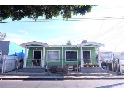 444 E 49th Street Los Angeles, CA MLS# DW18240295