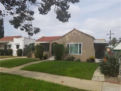 1293 S Sycamore Avenue Los Angeles, CA MLS# DW18247113