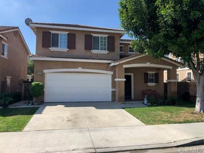 15650 Outrigger Drive Chino Hills, CA MLS# DW18252200