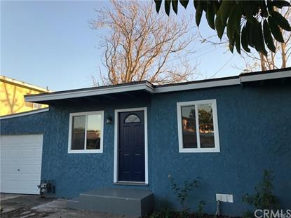 430 W Fig Street Compton, CA MLS# DW18266646