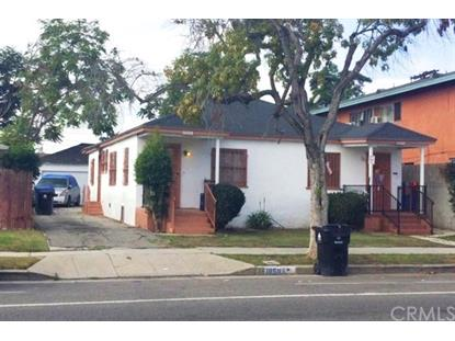 Address not provided Los Angeles, CA MLS# DW18275455