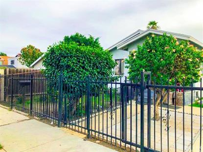 2170 E 105th Street Los Angeles, CA MLS# DW18288553