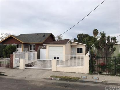 10341 Croesus Avenue Los Angeles, CA MLS# DW18288592