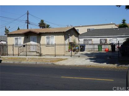 5914 S Denker Avenue Los Angeles, CA MLS# DW18289223
