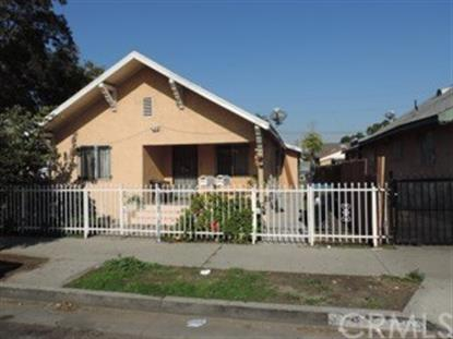 221 W Gage Avenue Los Angeles, CA MLS# DW18290162