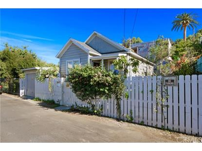 3400 Smith Street Los Angeles, CA MLS# DW18291946