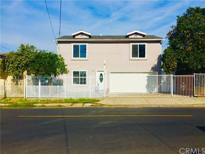 1921 E 97th Street Los Angeles, CA MLS# DW19003087