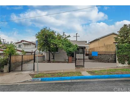 843 Lopez Avenue Los Angeles, CA MLS# DW19013717