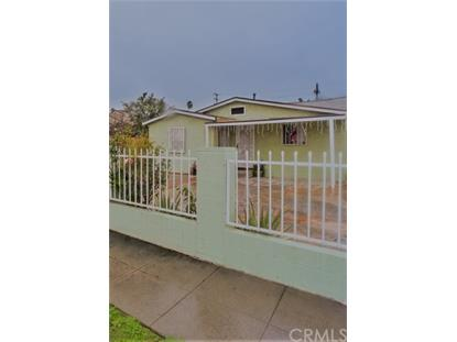 8730 Denver Avenue Los Angeles, CA MLS# DW19014571