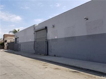 Address not provided Los Angeles, CA MLS# DW19016047