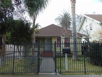 1618 W 12th Place Los Angeles, CA MLS# DW19018958