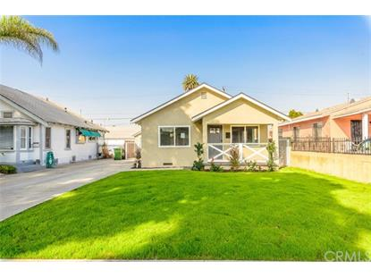 1443 W 69th Street Los Angeles, CA MLS# DW19022330