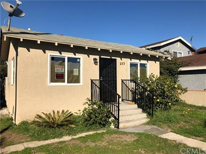 233 E 77th Street Los Angeles, CA MLS# DW19024619