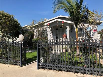 211 E 80th St Street Los Angeles, CA MLS# DW19027462