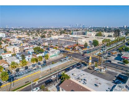 Address not provided Los Angeles, CA MLS# DW19027543