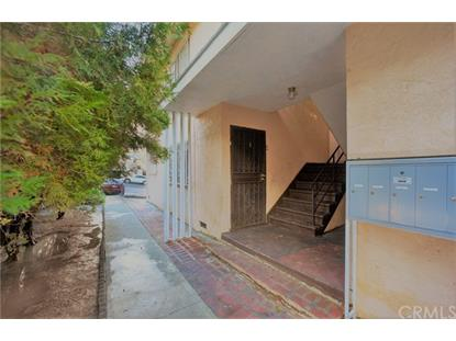 4796 Academy Street Los Angeles, CA MLS# DW19029568