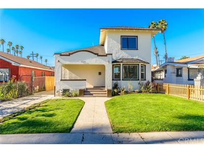 5025 S Harvard Boulevard Los Angeles, CA MLS# DW19034761