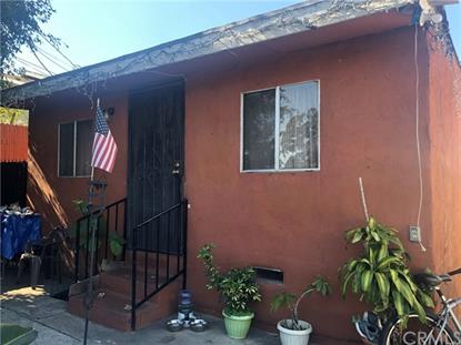 151 S Carmelita Avenue Los Angeles, CA MLS# DW19038052