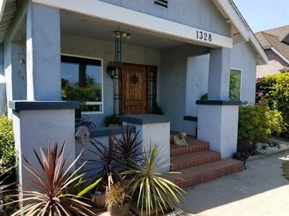 1328 W 53rd Street Los Angeles, CA MLS# DW19039005