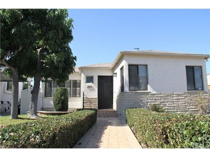 2913 W 82nd Street Inglewood, CA MLS# DW20140319