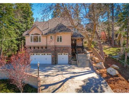 279 El Dorado , Lake Arrowhead, CA