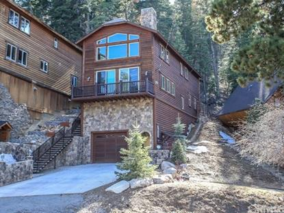 1190 Clubview Drive, Big Bear, CA