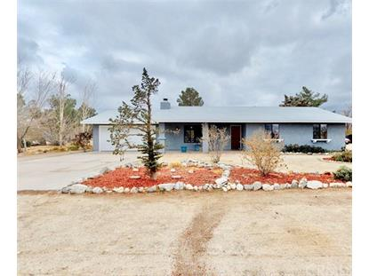 12436 Oasis Road, Pinon Hills, CA