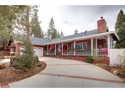 41777 Garstin Drive, Big Bear, CA