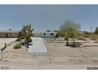61455 Adobe Drive, Joshua Tree, CA