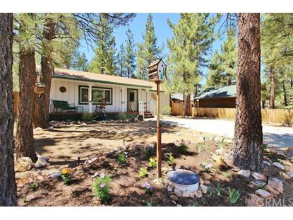 1081 Hemlock Lane, Big Bear, CA