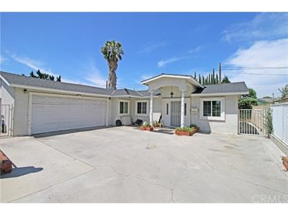 10636 Danbury Street, Temple City, CA