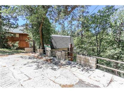 813 Butte Avenue, Big Bear, CA
