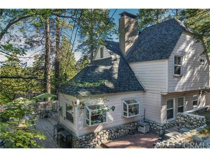 27693 Lakes Edge Road, Lake Arrowhead, CA
