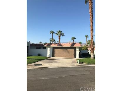 68329 Calle Leon  Cathedral City, CA MLS# EV18202469