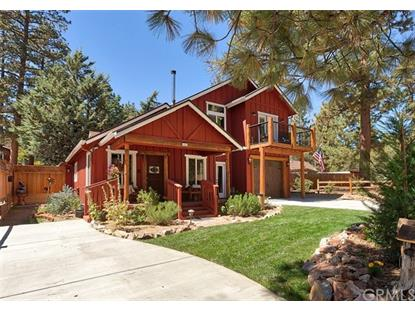 1133 Myrtle Avenue Big Bear, CA MLS# EV18229233