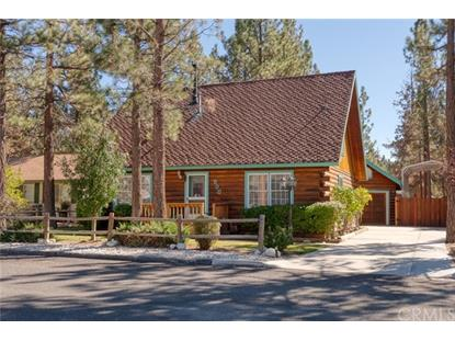 500 Mountain View Boulevard Big Bear, CA MLS# EV18255079