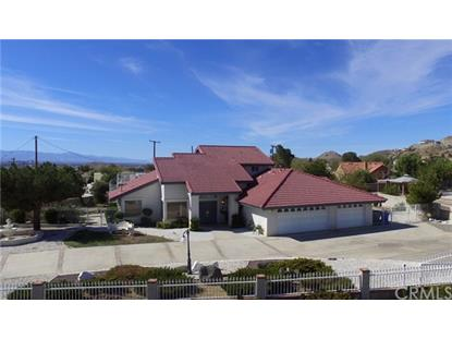 16410 Wintun Road Apple Valley, CA MLS# EV18270012