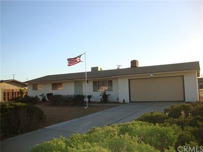 15544 Ute Road Apple Valley, CA MLS# EV19116825