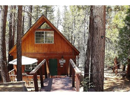 425 Sugarloaf Boulevard Big Bear, CA MLS# EV19135854