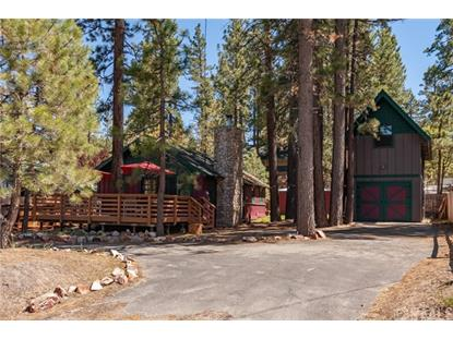 40169 Big Bear Boulevard Big Bear, CA MLS# EV19138765