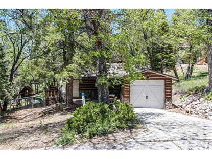 1222 Bow Canyon Court Big Bear, CA MLS# EV19139800