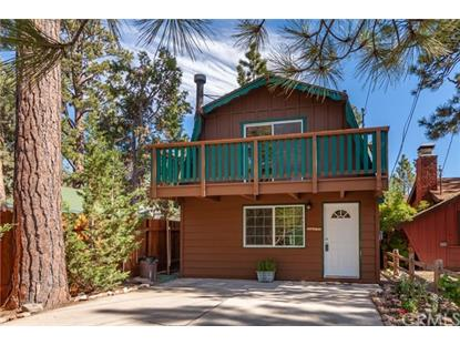 424 Elysian Boulevard Big Bear, CA MLS# EV19141144