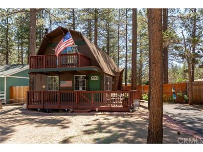 961 Tinkerbell Avenue Big Bear, CA MLS# EV19141237