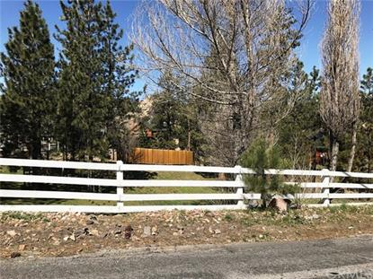 502 Division  Big Bear, CA MLS# EV19149852